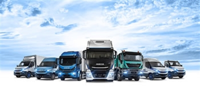 Vehicles d'ocasió IVECO